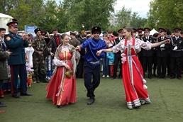 Фестиваль тюмень