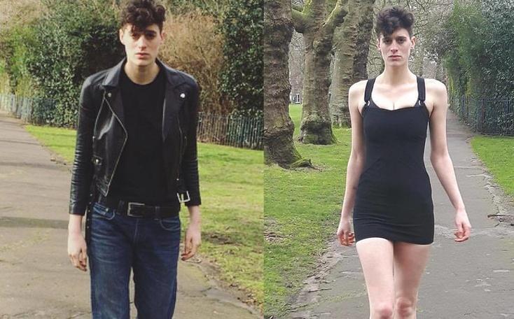 Девушка модель мужской одежды модельные кастинги казань
