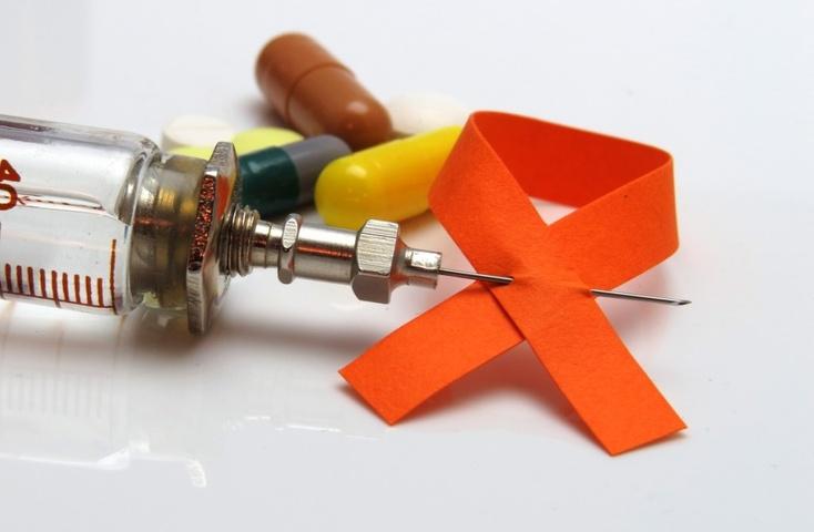 В РФ найден новый вид ВИЧ