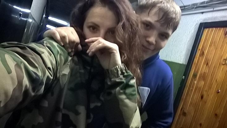 ВТюмени разыскивается 18-летний Константин Поляков