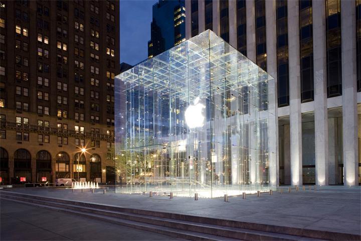 Apple вместо полноценного автомобиля сделает только ПОдля автопилотов