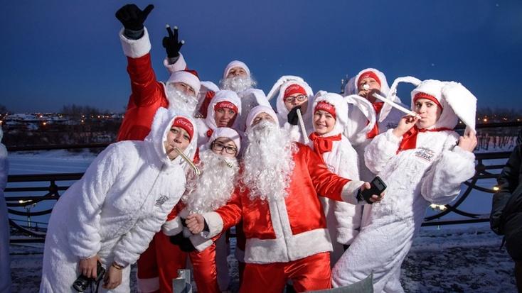«Рождественский Караван» отCoca-Cola приедет вВолгоград