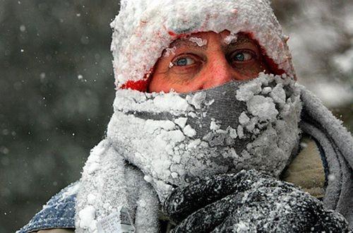 Помнению профессионалов, граждан России ждет свирепая зима