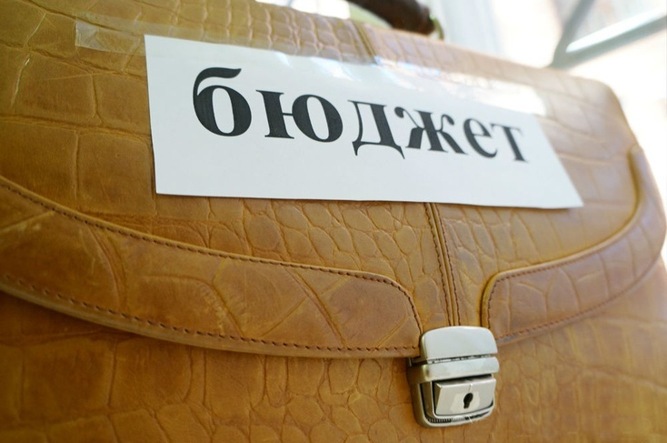ВТюмени приняли бюджет с недостатком в200 млн руб.