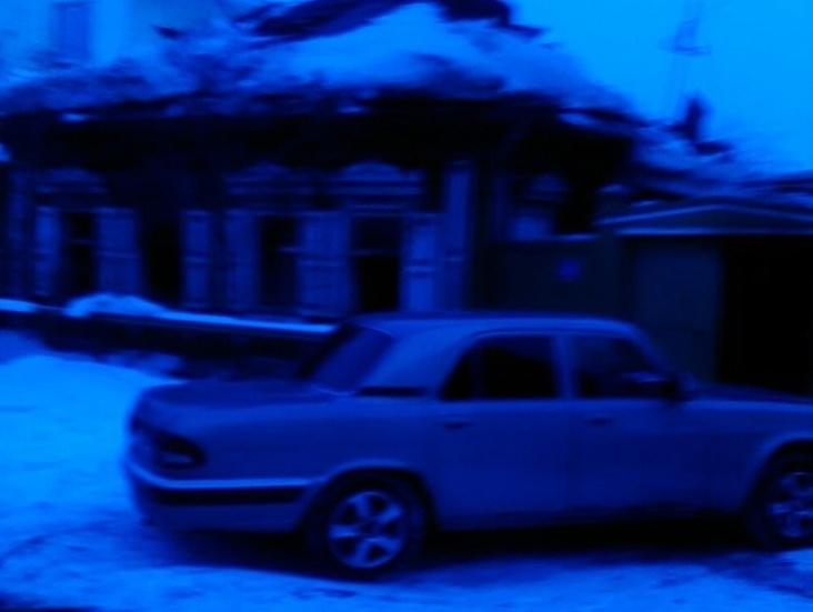 При пожаре наЧервишевском тракте надышались угарным газом шесть человек