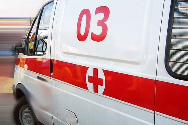 ВТюмени 41-летняя женщина выпала изокна