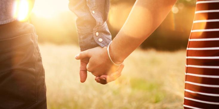 Ученые узнали, что любовь влияет наактивность мозга