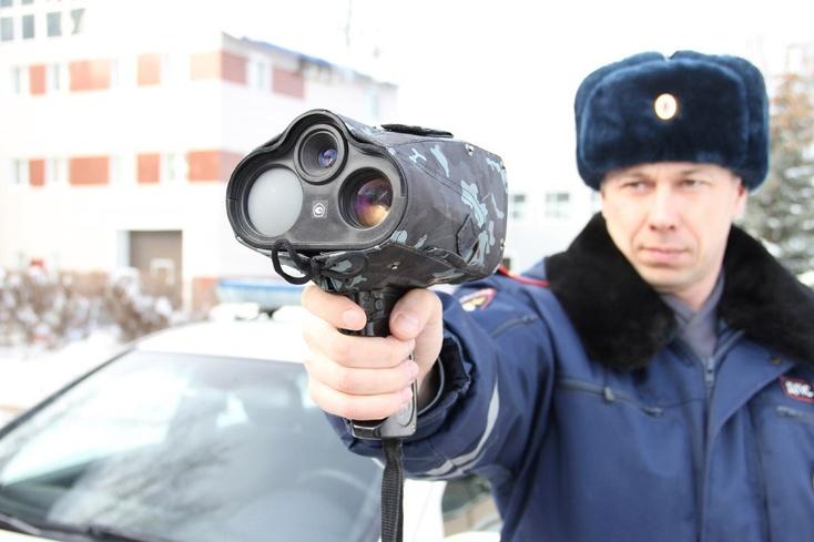 Тюменские инспекторы будут сражаться слихачами новыми приборами