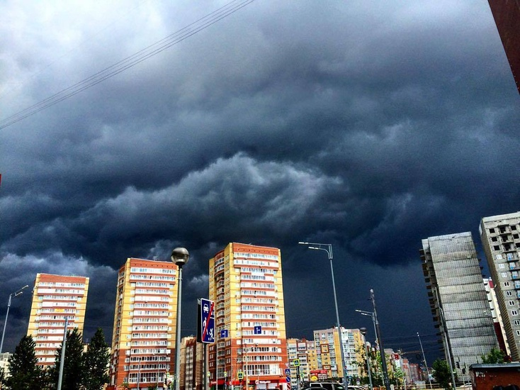 Точная погода в алтайском крае с.советское