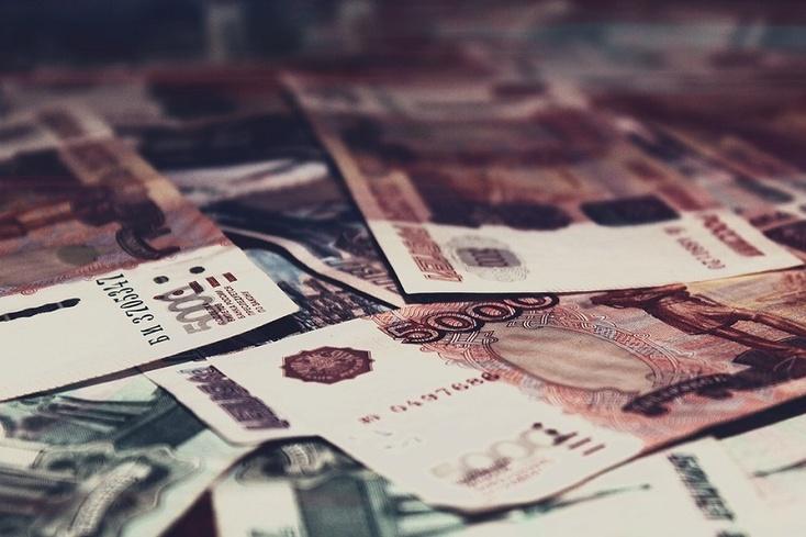 Доля просроченной задолженности физлиц всамом начале года снизилась до6,7%