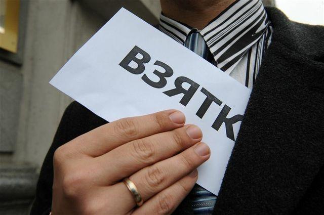 Налоговые инспекторы ответят завзятку в300 тыс. руб. вТюмени