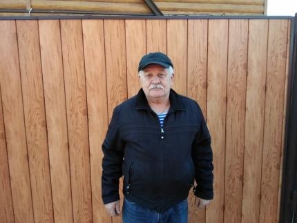 Тюменец спас своего соседа изпламенеющего дома