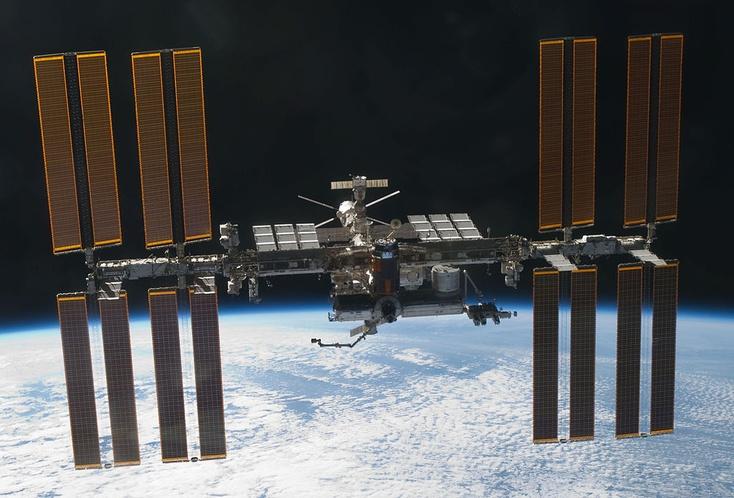 Японские космические станции повыробатыванию электричества могут разорить «Газпром» и«Роснефть»