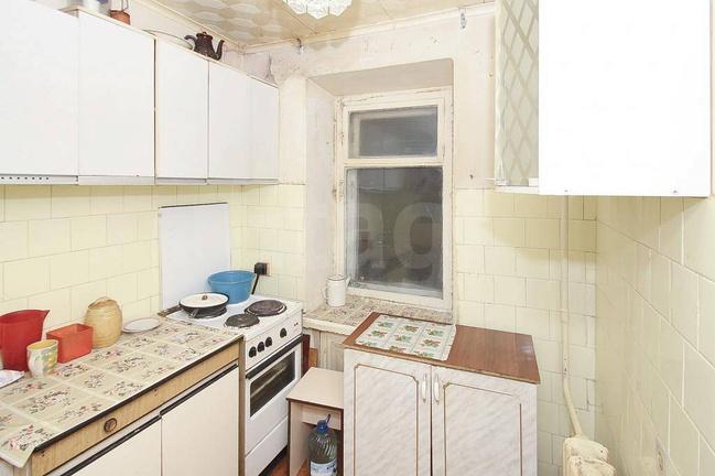 продажа квартиры в тюмени дом обороны