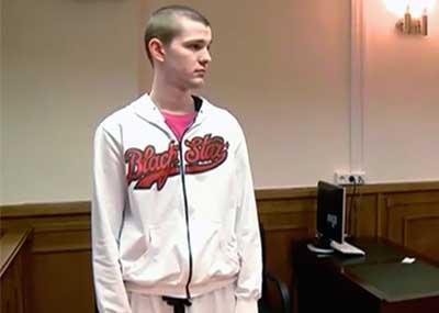 ВТюмени наосновании вердикта присяжных осужден разносчик пиццы, который убил клиентку