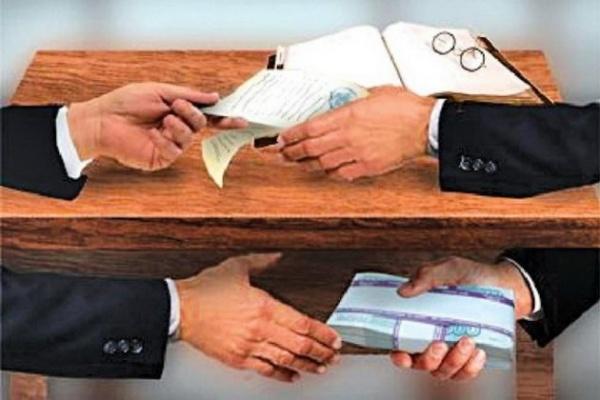 Менеджер «Тюменьэнерго» обвиняется ввымогательствах на18 млн руб. иподкупе