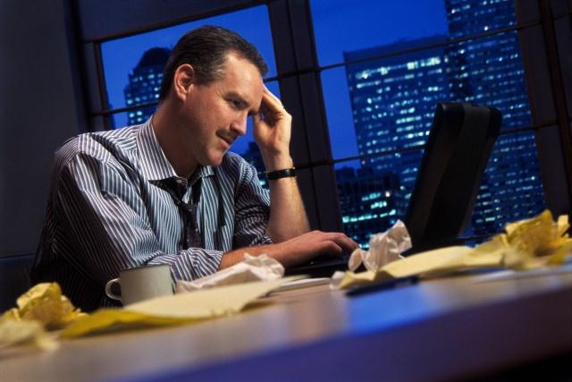 Ученые узнали, чем опасна работа вночную смену