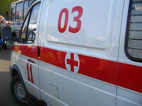 Массовое ДТП вПатрушево: утюменца зарулем случился инсульт