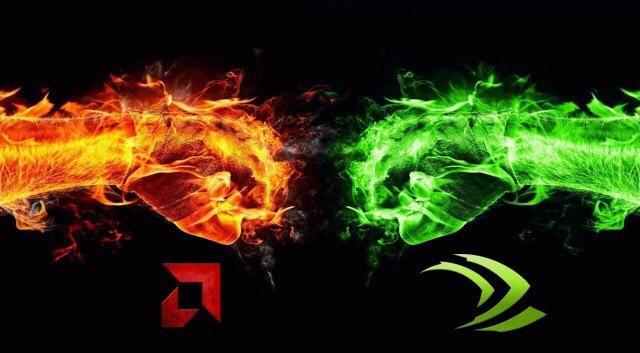 Поклонник Nvidia убил фаната AMD кухонным тесаком вСаранске