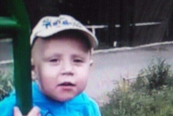 ВТюмени ищут пропавшего утром 3-х летнего ребенка