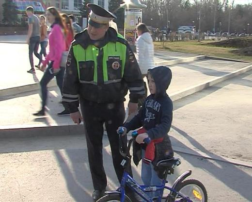 ответственность за нарушение пдд велосипедистами - фото 7