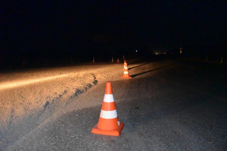 Два автомобиля Хюндай неподелили пустую дорогу: вДТП пострадали 6 человек