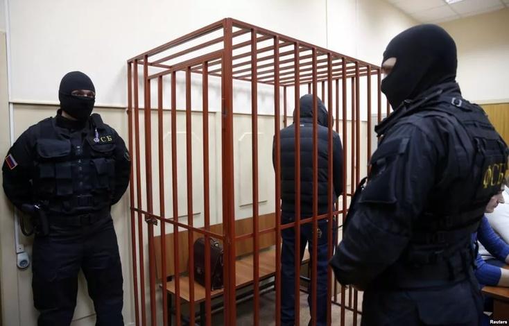 ВТюмени осудили убийцу, задушившего ветерана затри юбилейные медали