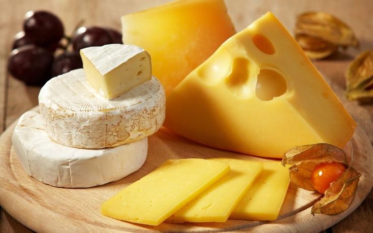 Как создается швейцарский сыр