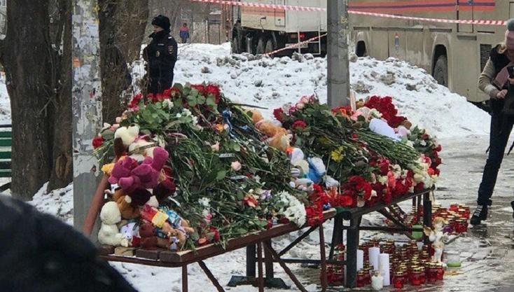 Торгово-развлекательные центры вТюменской области проверят насоблюдение условиям безопасности