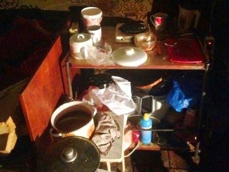 Милиция задержала жителя Братска, подозреваемого ворганизации наркопритона вквартире