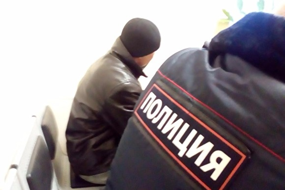 Тюменец всговоре смосквичами похитил 30 млн руб.