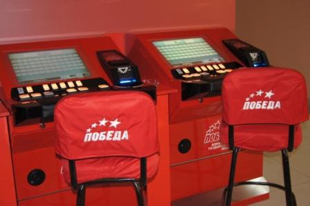 3д игровой автомат thor