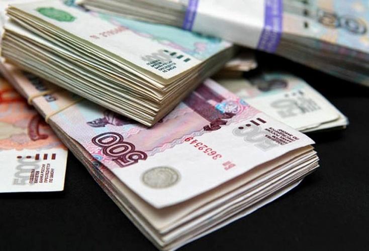 ВТюмени осудили бизнесмена захищение уклиентов около млн. руб.