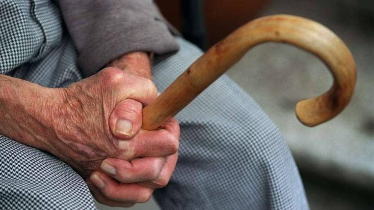 Старый мужчина скончался втюменской поликлинике