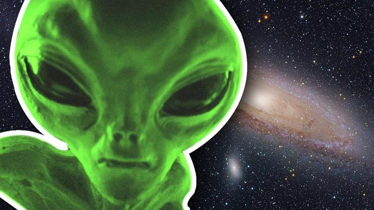 Астронавт NASA рассказал, как пришельцы хотели уничтожить Землю