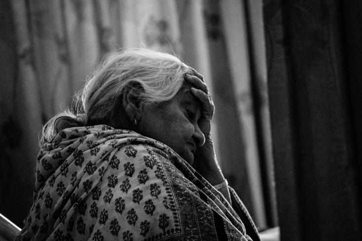 Пенсионерка изУрая, накоторую упала остановка, отсудила неменее 100 тыс. руб.