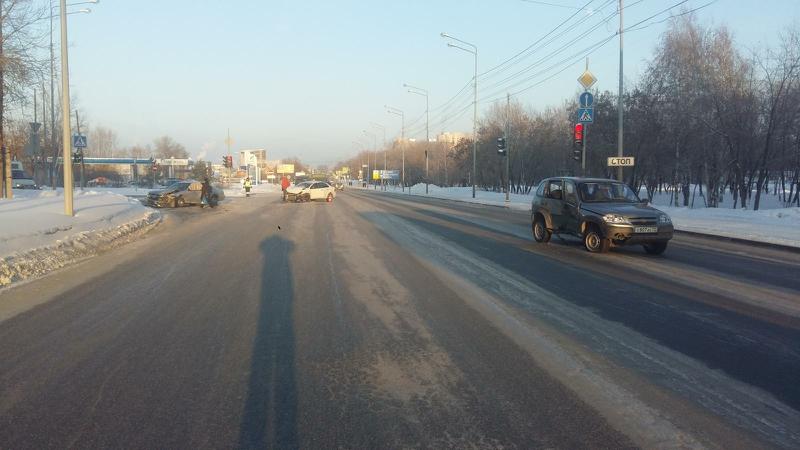 Повине нетрезвых водителей вТюмени произошли две трагедии — Сводка ДТП