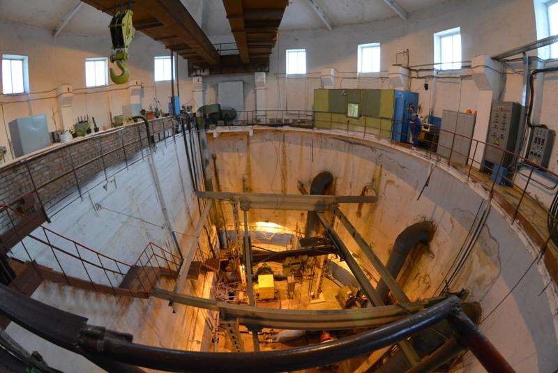 Метелевскую водоочистную станцию вТюмени ожидает глобальная реконструкция
