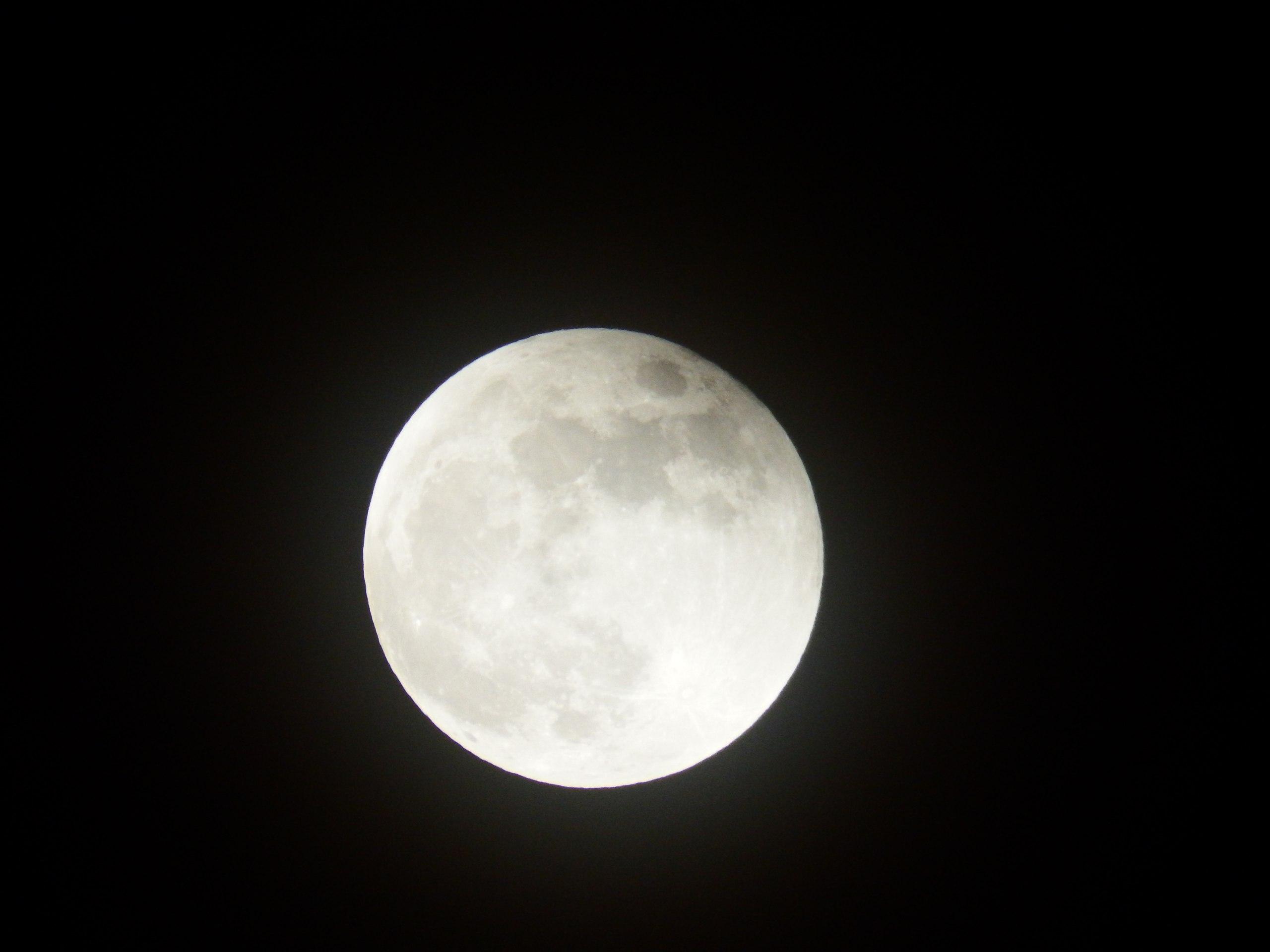 ван лунное затмение сегодня фото хорошо, все-таки